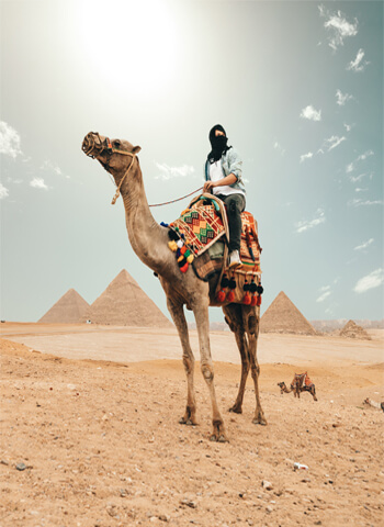 image of travel destination